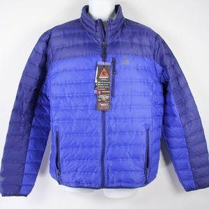 Mens Gerry Lightweight Sweater Down Puffer Jacket